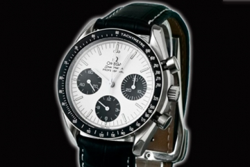 Omega Speedmaster Moonwatch 208ETA